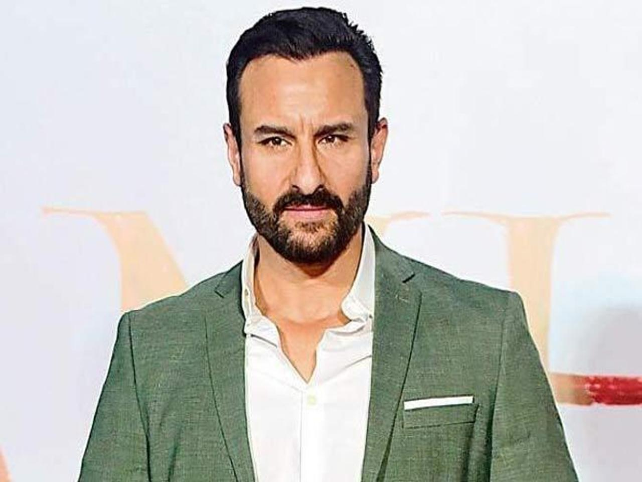 Saif Ali Khan Autobiography reactions on Twitter