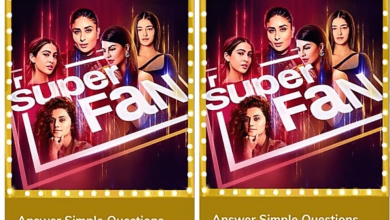 Flipkart Super Fan Quiz Answers