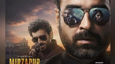 mirzapur-2 web series review