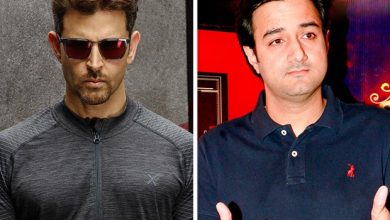 Hrithik Roshan and Sidharth Anand unite for an aerial action thriller