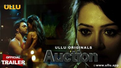 Auction web series