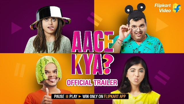 Flipkart 14 May Aage Kya Flipkart Quiz Answers : Participate for Gift voucher worth Rs 50 and Rs. 1000