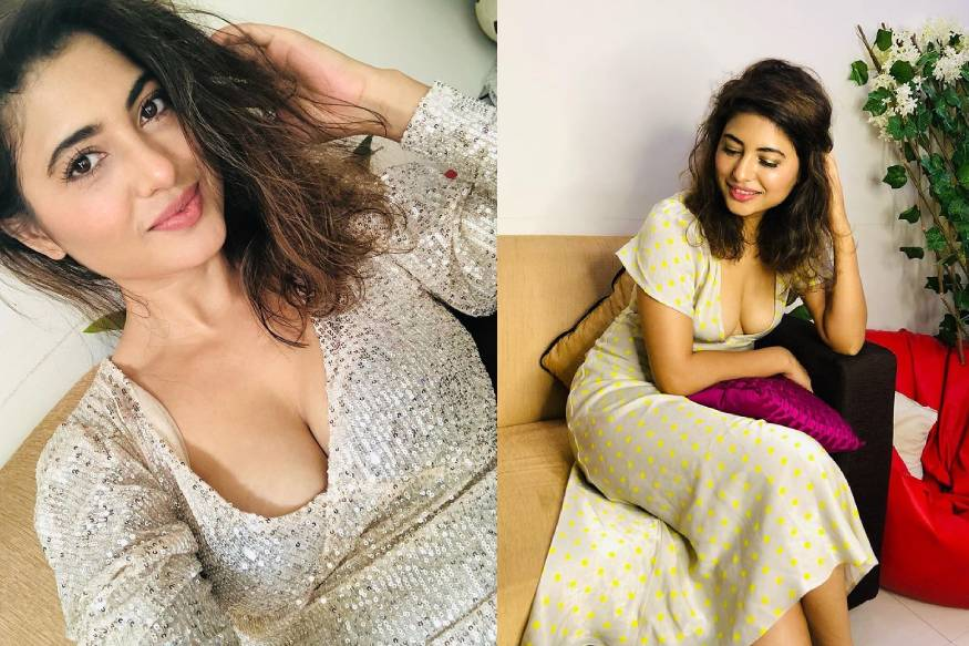 'Mirzapur' Actress Poonam Rajput Turns Up The Heat On Social Media, See Her Hottest Pics